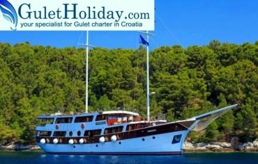 Gulet rent Croatia